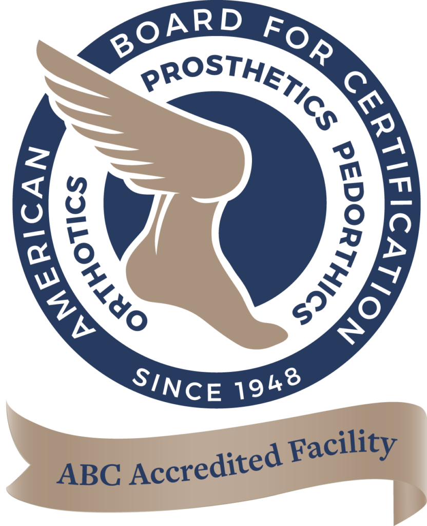 American Board for Certification Prosthetics